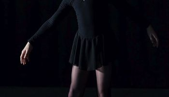 3 stycznia 2018 r. w OK Zawidów odbędzie się nabór do Śląsko Saksońskiego Teatru Tańca | materiały prasowe OK Zawidów