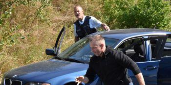 Fotorelacja z polsko-niemieckich ćwiczeń w Ludwigsdorfie - zdjęcie nr 16