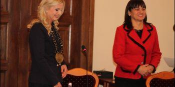 Inauguracyjna sesja Rady Miasta Zgorzelec - zdjęcie nr 59