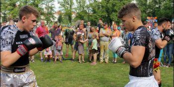 Święto kolorów i sportu w Zgorzelcu! - zdjęcie nr 92