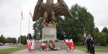 Zgorzelec oddał hołd bohaterom II Wojny Światowej - zdjęcie nr 26