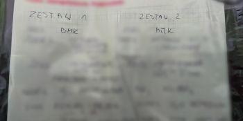 Dwa laboratoria metamfetaminy zlikwidowane - zdjęcie nr 6