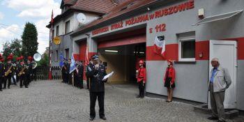 70 lat OSP Ruszów! Galeria nr 2 - zdjęcie nr 3