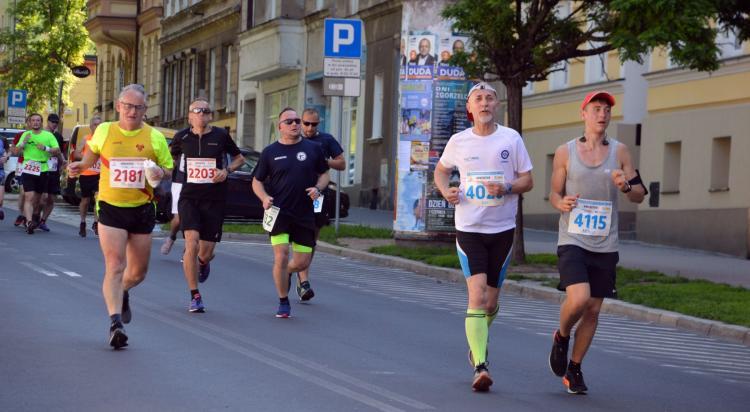 Europamarathon Görlitz-Zgorzelec 2019 – Święto biegania na pograniczu - zdjęcie nr 40