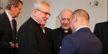 Inauguracyjna sesja Rady Miasta Zgorzelec - zdjęcie nr 42