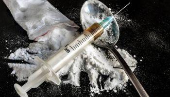 Narkotyki / zdjęcie ilustracyjne / Prokuratura Okręgowa w Jeleniej Górze