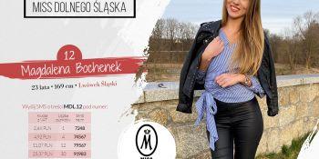 Znamy półfinalistki Miss i Miss Nastolatek Dolnego Śląska 2020! - zdjęcie nr 9
