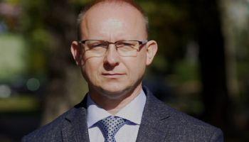 Burmistrz Miasta i Gminy Bogatynia Wojciech Błasiak