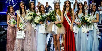 Finał Miss Polski 2020 i Miss Polski Nastolatek 2020. Zobacz zdjęcia z koronacji! - zdjęcie nr 37