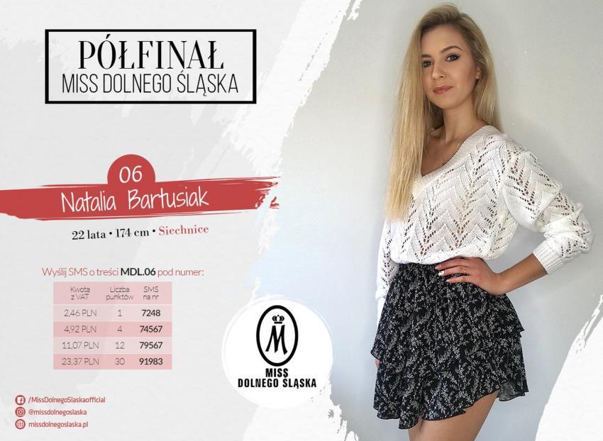 Znamy półfinalistki Miss i Miss Nastolatek Dolnego Śląska 2020! - zdjęcie nr 4