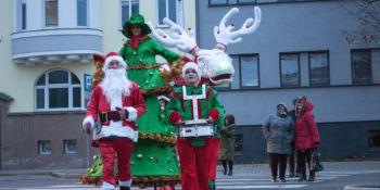 Mikołaj w Zgorzelcu - zdjęcie nr 16