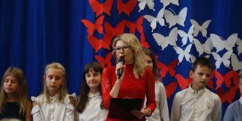 Święto Szkoły Podstawowej w Trójcy - zdjęcie nr 13