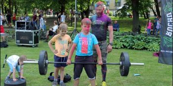 Święto kolorów i sportu w Zgorzelcu! - zdjęcie nr 29