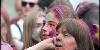 Święto kolorów i sportu w Zgorzelcu! - zdjęcie nr 127