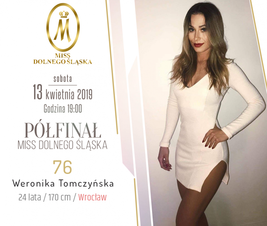 Tomczyńska Weronika