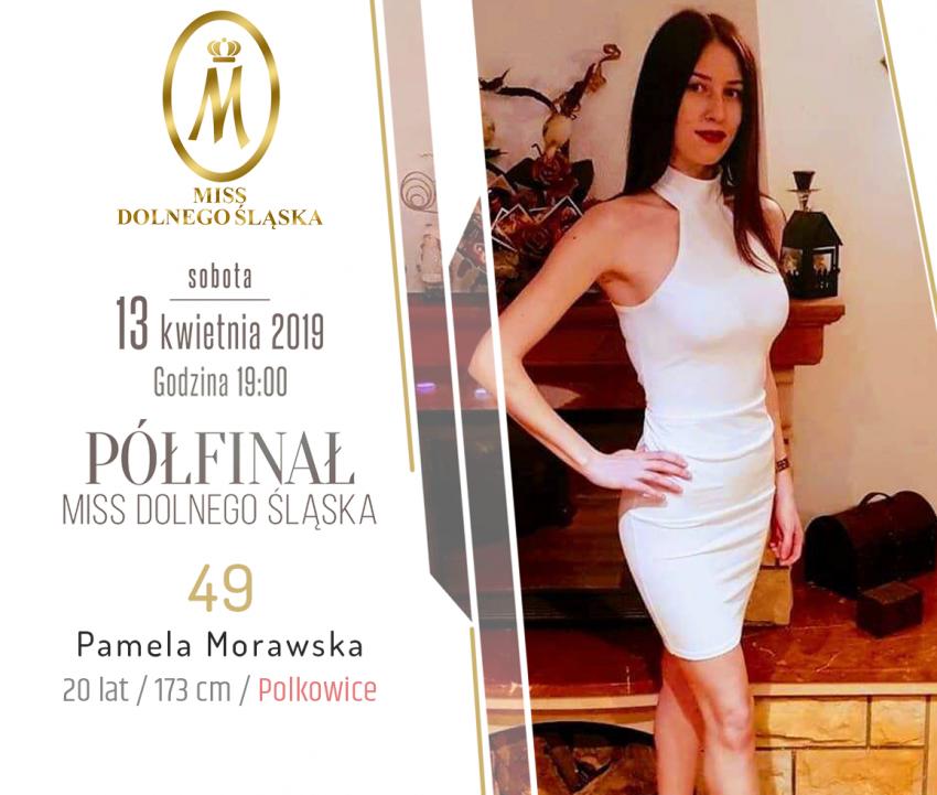 Morawska Pamela