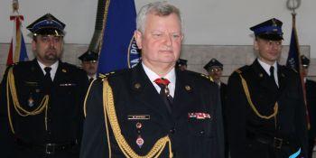 Komendant KP PSP w Zgorzelcu odchodzi na emeryturę - zdjęcie nr 23