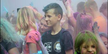 Święto kolorów i sportu w Zgorzelcu! - zdjęcie nr 24