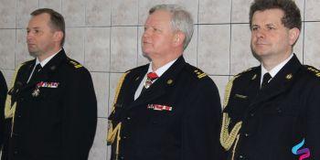 Komendant KP PSP w Zgorzelcu odchodzi na emeryturę - zdjęcie nr 12