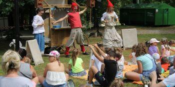 Teatralny Dzień Dziecka - zdjęcie nr 1