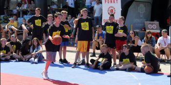 Streetball 2019 Zgorzelec. Zobacz zdjęcia! - zdjęcie nr 10