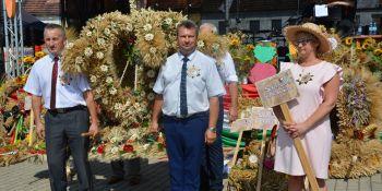 Dożynki Gminne w Sulikowie - zdjęcie nr 4