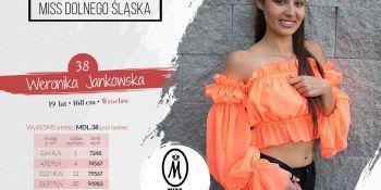 Znamy półfinalistki Miss i Miss Nastolatek Dolnego Śląska 2020! - zdjęcie nr 28