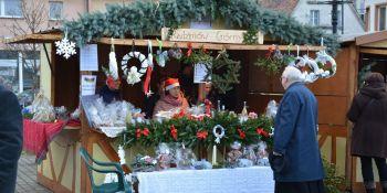 Jarmark Bożonarodzeniowy 2019 w Sulikowie - zdjęcie nr 19