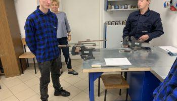 Powstaną nowe pracownie dla uczniów SOSW w Zgorzelcu / fot. Starostwo Powiatowe w Zgorzelcu