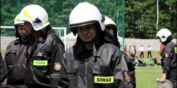 Strażacy i strażacki w akcji! - zdjęcie nr 9