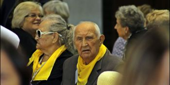 Zgorzeleccy seniorzy świętują! - zdjęcie nr 108