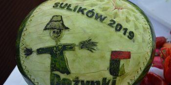 Dożynki Gminne w Sulikowie - zdjęcie nr 9