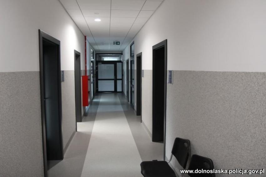 Tak wygląda nowy Komisariat Policji w Bogatyni - zdjęcie nr 18