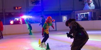 Karnawał 2020 na lodowisku w Łagowie - zdjęcie nr 8