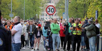 Protesty na polsko-niemieckiej granicy. Pracownicy transgraniczni domagają się otwarcia granic - zdjęcie nr 16
