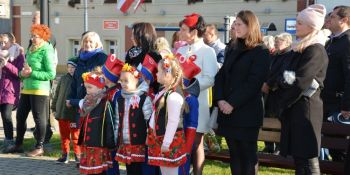 Gminne Obchody Narodowego Święta Niepodległości w Sulikowie - zdjęcie nr 18