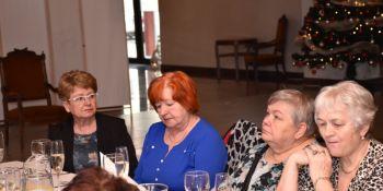 Spotkanie nauczycieli-emerytów z Gminy Zgorzelec - zdjęcie nr 3