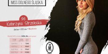 Znamy półfinalistki Miss i Miss Nastolatek Dolnego Śląska 2020! - zdjęcie nr 72