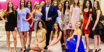 Półfinał konkursu Miss Dolnego Śląska i Miss Dolnego Śląska Nastolatek 2019! - zdjęcie nr 219