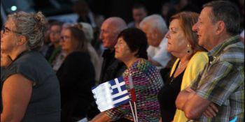 Greckie klimaty zawładnęły zgorzeleckim amfiteatrem! - zdjęcie nr 5