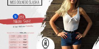 Znamy półfinalistki Miss i Miss Nastolatek Dolnego Śląska 2020! - zdjęcie nr 117