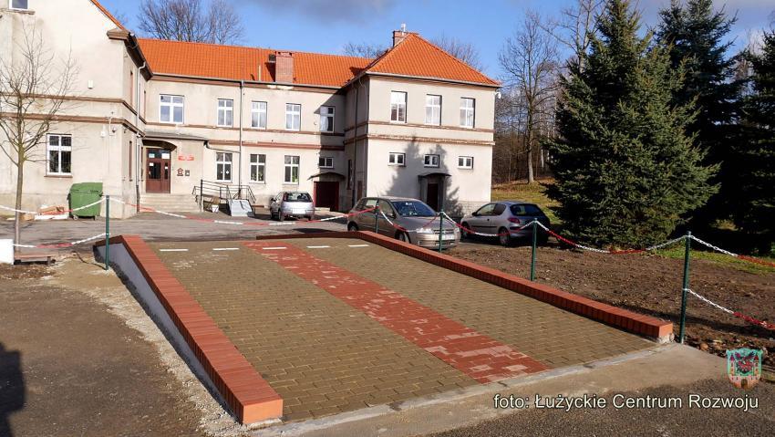 WORD Lubań / fot. Łużyckie Centrum Rozwoju