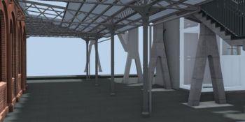 Tak będzie wyglądał dworzec kolejowy w Węglińcu po przebudowie. Zobacz wizualizację! - zdjęcie nr 16