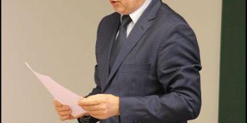 Pierwsza sesja Rady Powiatu Zgorzeleckiego - zdjęcie nr 3