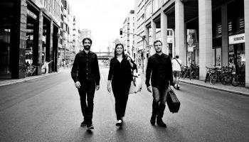 Berlin Piano Trio / fot. Karpati&Zarewicz