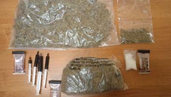 Kolejne narkotyki wyeliminowane z rynku