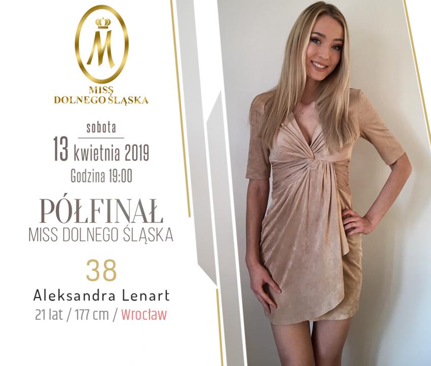 Lenart Aleksandra
