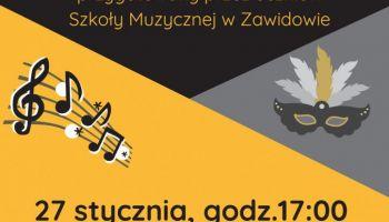 Koncert Noworoczny w Zawidowie
