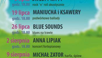 Muzyczne Piątki Zgorzelec 2019 - harmonogram koncertów