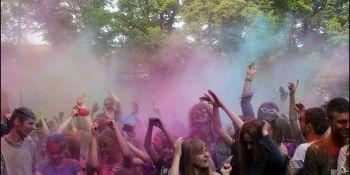 Święto kolorów i sportu w Zgorzelcu! - zdjęcie nr 154